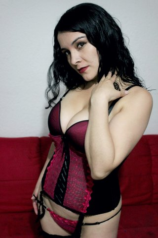 Camshow SophiexHot
